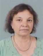 Валентина Бончева Божкова