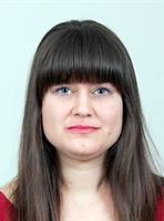 Desislava Rosenova Stefanova